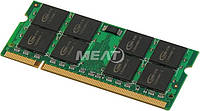 SO-DIMM 2GB/800 DDR2 Team (TED22G800C6-S01)