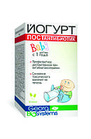 Пробиотик ЙОГУРТ BABY POSTANTIBIOTIC Georg BioSystems