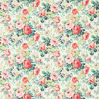 Ткань для штор Chelsea Vintage 2 Prints Sanderson