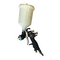 Краскопульт пневматический (1,8 мм) Air Pro AM2012 HVLP WB-1.8 (Тайвань)