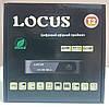 Цифровой ТВ видео тюнер приставка Т2 Locus T2