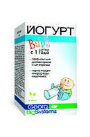 Пробиотик ЙОГУРТ BABY Georg BioSystems