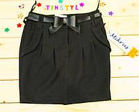 Школьная юбка  на рост 116-158 см
