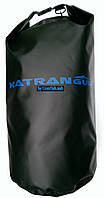 Гермомешки для подводной охоты KatranGun Баул (от LionFish) 70 л; с плечевым ремнём на карабине