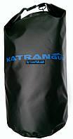 Гермомешки для подводной охоты KatranGun Баул (от LionFish) 75 л; с плечевым ремнём на карабине