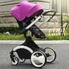 Универсальная коляска 2 в 1 Babysing V-GO , фото 5