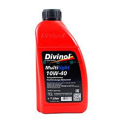 Моторное масло Divinol Multilight 10W-40 1L