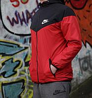Спортивная курткаNike, мужская ветровка