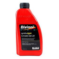 Моторное масло Divinol Syntolight 5W-30 C2 1L