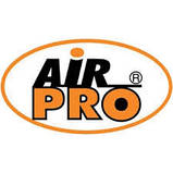 Краскопульт пневматический (1,3 мм) Air Pro  AM2012/HVLP WB-1.3 (Тайвань), фото 3