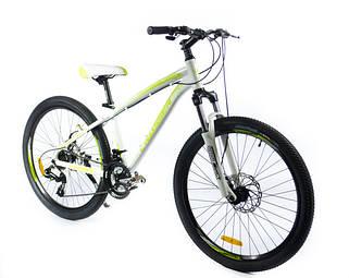 Горные велосипеды CROSSER