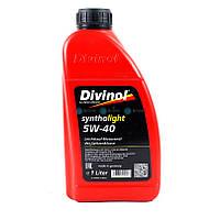 Моторное масло Divinol Syntolight 5W-40 1L
