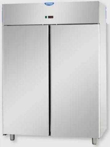 Шкаф морозильный DGD AF12EKOMBT