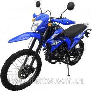 Мотоцикл SPARK SP200D-1 (200 куб.см.)