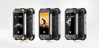 Стойкий защитный смартфон Blackview BV6000S. Отличное качество. Доступная цена. Дешево.  Код: КГ1296