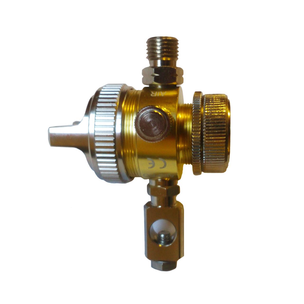 Краскопульт пневматический автоматический Air Pro HW-AG3 - 1.0 (Тайвань)