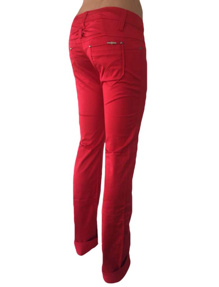 987ac172eb4 Купить джинсы женские красные недорого в Одессе