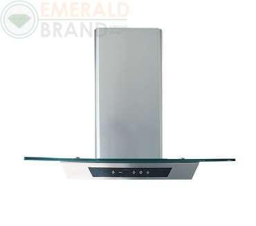 Вытяжка кухонная Т-образной формы от производителя UKINOX модель CLARIUS 60 см матовая из нержавеющей стали