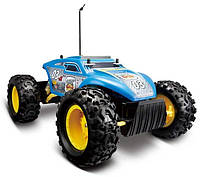 Автомодель на р/у Maisto Tech Rock Crawler Extreme Синий (81156 blue)