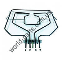 Нагревательный элемент (ТЭН) верхний для духовки Bosch, Siemens 00472510