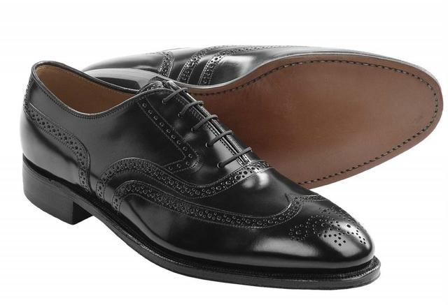 Мужская обувь 2019-2020