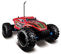 Автомодель на р/у Maisto Tech Rock Crawler Extreme Красный (81156 red)