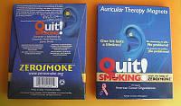 Средство альтернативной терапии против табакозависимости STOP QUIT SMOKING