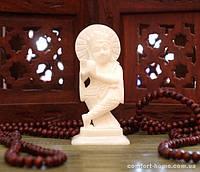 Статуэтка мраморная Кришна арт K89170061