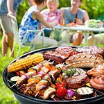 Вкусное лето или нужно ли покупать мангал.