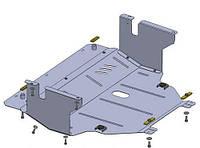 Защита картера двигателя на Renault Trafic 2.0 dCi с  2006… (металлическая), 1.0273.00