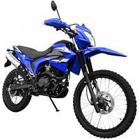 Мотоцикл SPARK SP200D-26 (200 куб.см.)
