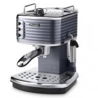 Кофеварка Delonghi ECZ 351 GY
