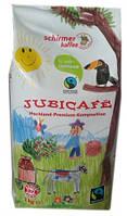 Кофе в зернах Schirmer Jubicafe
