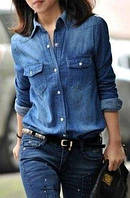 Как стоит выбирать джинсовую одежду?