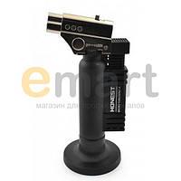 Газовая горелка HONEST 500 JET (Black)