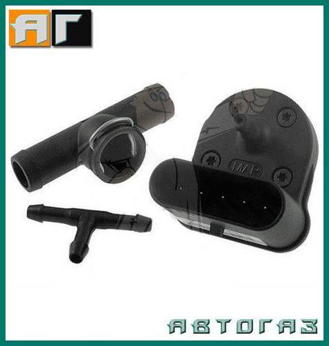 Датчик тиску та вакууму Stag PS 04