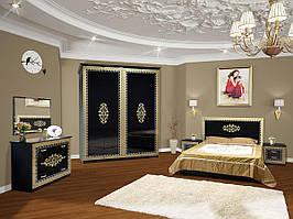 Спальня Софія від Світ Меблів (чорний або білий)