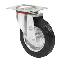 Колесо поворотное 100 мм