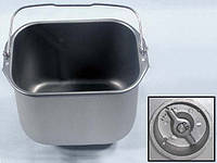 Ведерко (контейнер, емкость, форма) (KW703121) для хлебопечки Kenwood