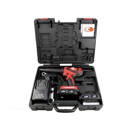 Заклепочник аккумуляторный Air Pro SERG1800V (Тайвань)