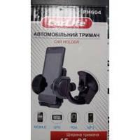 CarLife PH604 Держатель мобильного телефона 40-95мм.