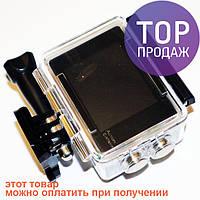 Экшн камера Action Camera X600-4 WiFi / Экшн-камера