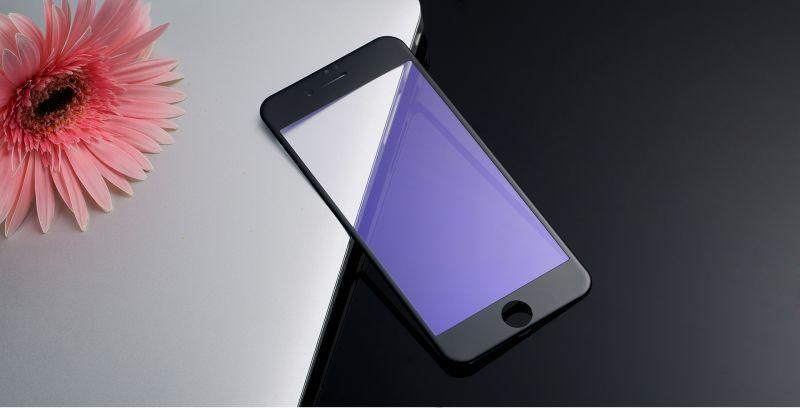 Стекло 0.2 mm Remax  iPhone 7 Plus