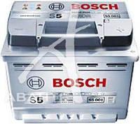 Аккумуляторная батарея BOSCH S5 Sіlver Plus 6СТ-100 Евро
