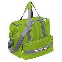 Изотермическая сумка (сумка-холодильник, термосука) Кемпинг Giostyle Vela+XL 33 л iзотермiчна сумка