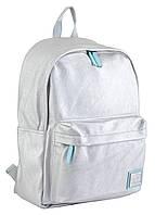Рюкзак подростковый ST-15 Silver