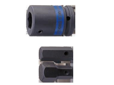 Адаптер для бит ударный 22mm 1