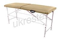Comfort Массажный стол-кушетка Бежевый