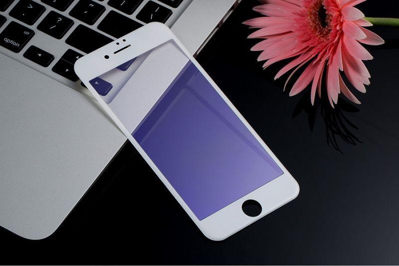 Стекло 0.2 mm Remax iPhone 7 Plus white