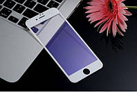 Стекло 0.2 mm Remax iPhone 7 Plus white, фото 1